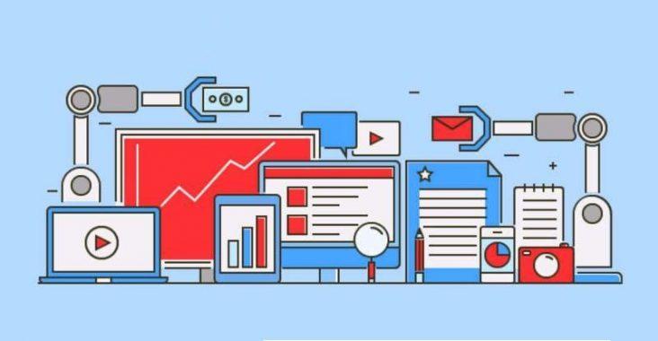 Alat Perangkat Lunak Pemasaran Teratas 2021