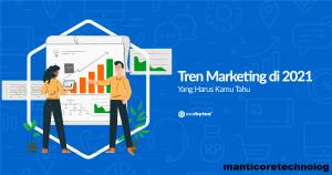 Teknik Pemasaran Yang Harus Diketahui Semua Orang Tentang Marketing 2021
